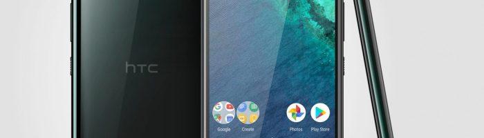 HTC anunță U11 Life: smartphone mid-range cu certificare IP67 și Android 8.0 Oreo