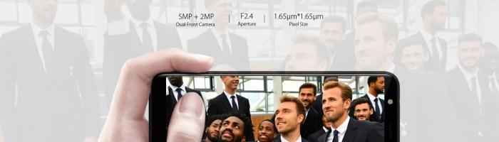Leagoo M9 – telefon foarte bun la reducere