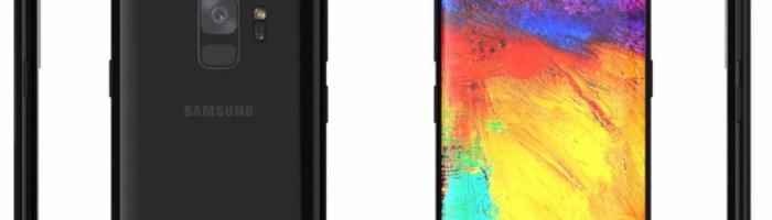 Samsung Galaxy S9 – cand apare si ce stim despre el