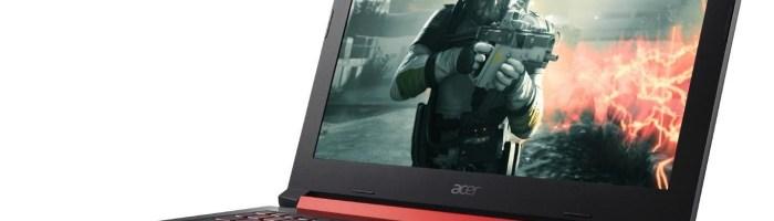 Review laptop Acer Nitro AN515-51 – i7 7700HQ si GTX 1050Ti
