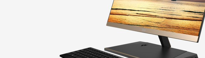 Acer Aspire S24 este disponibil in Romania