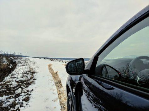 Dacia Duster EDC offroad