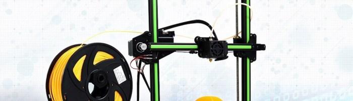 Anet E10 si A8 – imprimante 3D la oferta