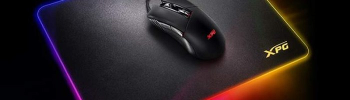 Review kit mouse si mousepad RGB ADATA XPG Infarex M10 si R10