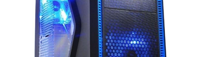 Configuratie de gaming cu Ryzen 5 2400G