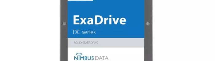 Nimbus Data a lansat SSD-ul cu cea mai mare capacitate de pana acum – 100TB