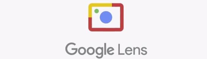 Google Lens este acum disponibil si pe iOS