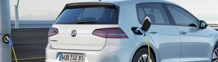 Volkswagen investeste masiv in tehnologia masinilor electrice