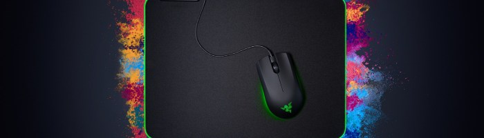 Razer a lansat Abyssus Essential, un mouse entry level