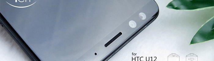 HTC U12+ se arată în fotografii spion