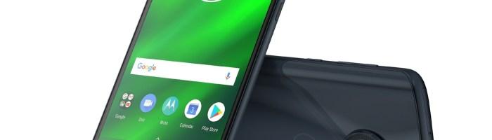 Motorola Moto G6 si E5 au fost lansate azi