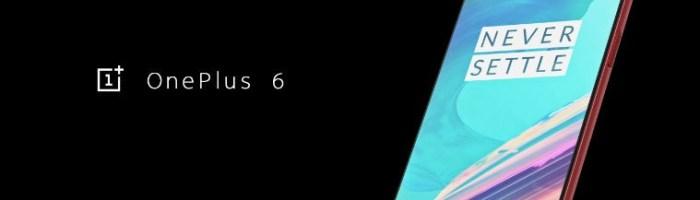 Zvon: OnePlus 6 s-ar putea sa fie prezentat pe 18 mai