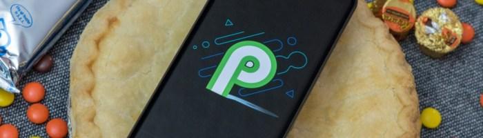 Android P Beta - prime impresii pe Pixel 2 XL