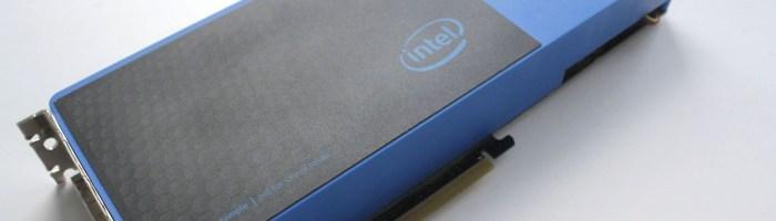 Intel a confirmat oficial ca prima lor placa video dedicata va fi lansata in 2020