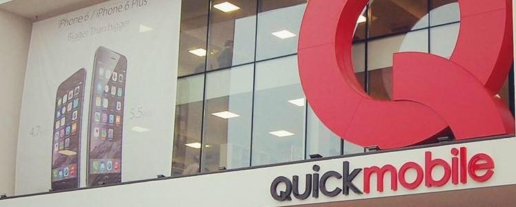 Quickmobile a dat faliment