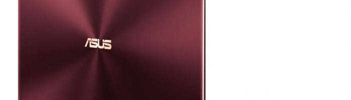 ASUS a anuntat ZenBook S – balamaua este geniala