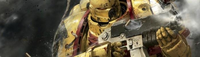 Warhammer 40k: Space Marine este gratis pe Humble Store