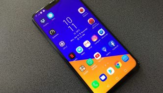 Review ASUS Zenfone 5z – un flagship despre care lumea nu vorbeste