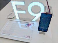 Am vazut Oppo F9, telefonul care va sta la baza OnePlus 6T
