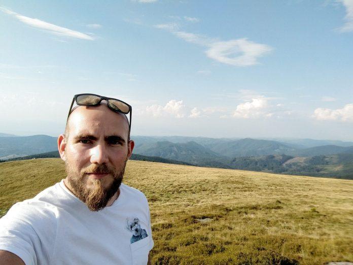Sirocco Selfie (2)
