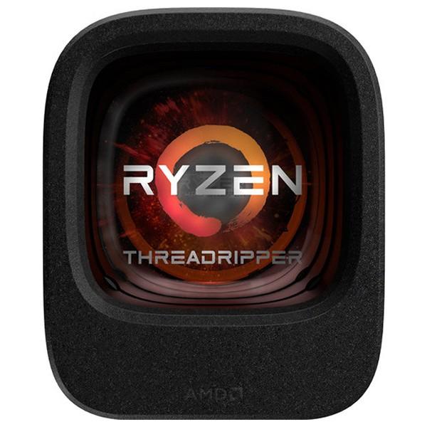 Noi procesoare AMD Threadripper - 12 si 24 de nuclee pentru productivitate