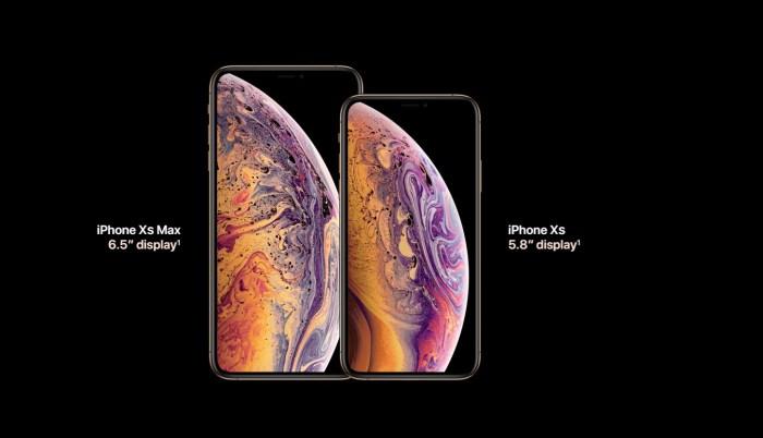 Apple iPhone Xs, Max si Xr: pret in Romania, precomanda la QuickMobile