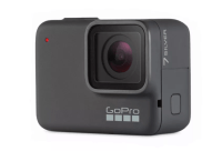 GoPro Hero7 va fi disponibil in 3 variante