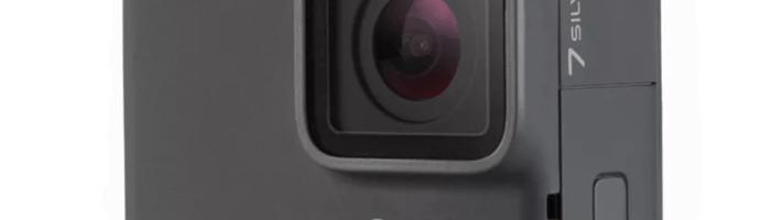 GoPro Hero7 va fi disponibil in 3 variante