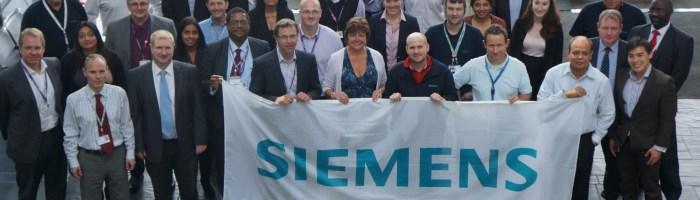 Siemens face concedieri masive si inchide fabrici
