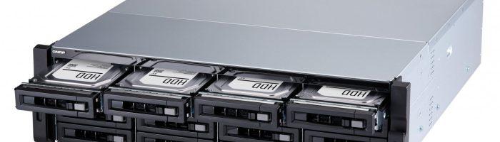 Procesoarele AMD Ryzen sunt folosite in NAS-urile QNAP