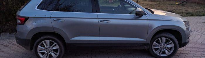 Review Škoda Karoq – un SUV cinstit