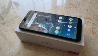 Scurt review comparativ: Xiaomi Mi A1 vs. Xiaomi Mi A2