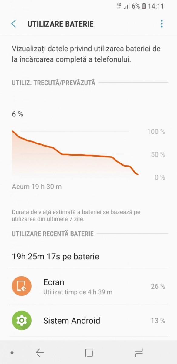 Samsung Galaxy S9 revizitat - merită achiziționat la 7 luni de la debut?