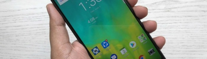 BlackBerry nu vrea sa moara – lanseaza modelul Evolve