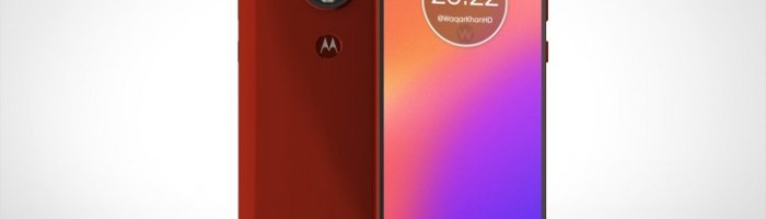 Motorola Moto G7 – specificatiile confirmate