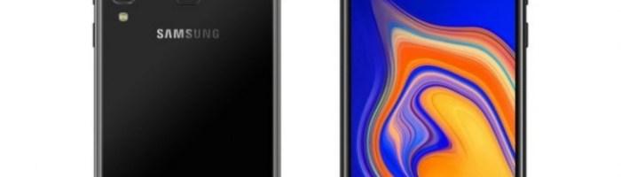Samsung Galaxy A9 – 4 camere principale pe un smartphone de buget