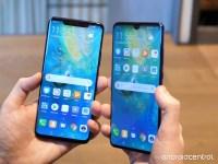 Huawei Mate 20 si Mate 20 Pro au fost lansate – senzor de amprenta in ecran si 3 camere principale