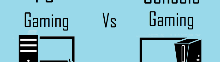 Sondaj gaming: PC sau consola?