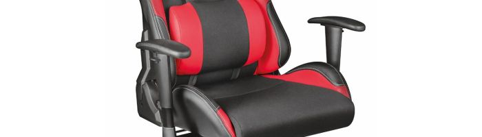 Review scaun de gaming Trust GXT 707R Resto