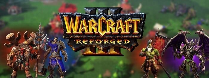 Blizzard va lansa o variantă remastered pentru WarCraft III. Nu există planuri pentru Warcraft IV