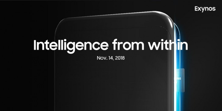 Procesorul Exynos ce va echipa Galaxy S10 va fi anuntat saptamana viitoare