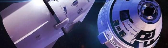 NASA va analiza mai atent activitatea SpaceX si Boeing