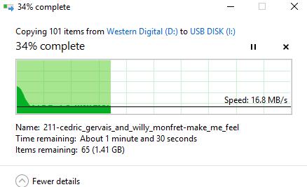 Oferta zilei: stick USB 3.0 de 32 GB la 18 lei