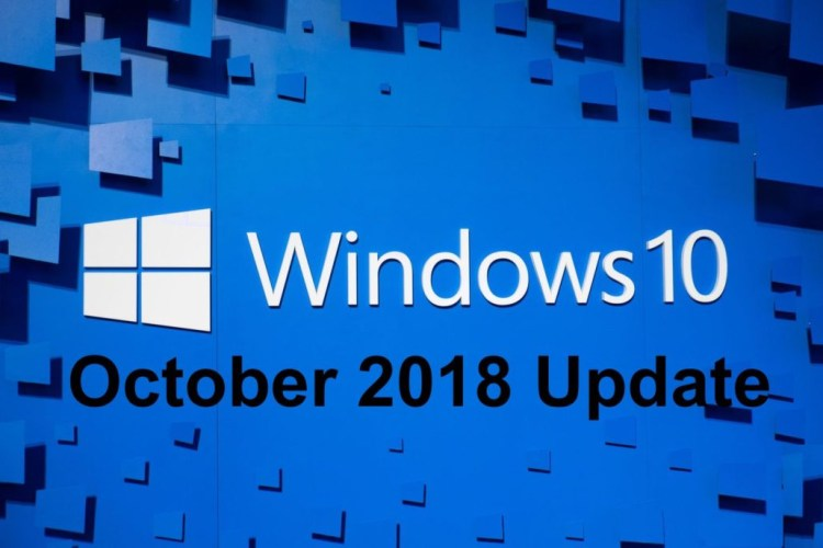 Windows 10 1809 are probleme cu unele drivere Intel