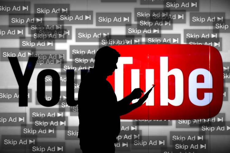 Youtube Ad Pods - reclame inaintea clipurilor monetizate