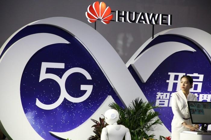 Continua problemele pentru Huawei si in Europa - Franta si Germania refuza echipamentele lor