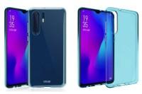 Huawei P30 si P30 Pro vor avea ecrane cu rezolutie slaba