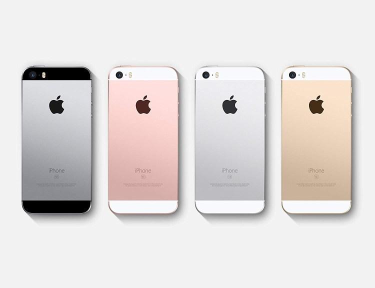 Apple readuce la viata modelul iPhone SE la un pret de doar 249 de dolari