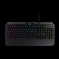 Am testat tastatura ASUS TUF Gaming K5 – cea mai buna tastatura cu membrana