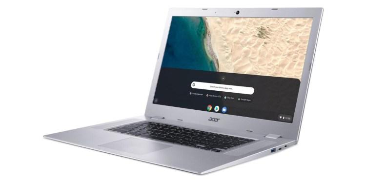 CES 2019: Acer Chromebook cu procesor AMD Ryzen